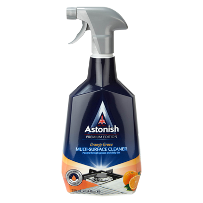 Astonish Premium Multi Surface Cleaner Spray 750ml | C6790