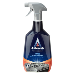 Astonish Premium Oven Power Spray 750ml | C6900