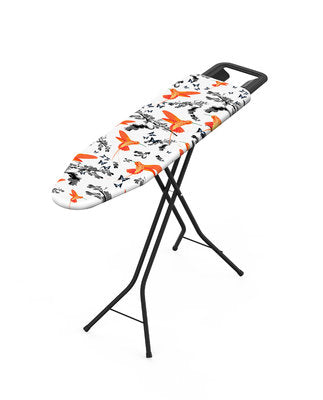 Rorets Steam Ironing Board 112 X 32cm