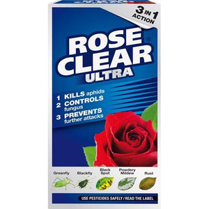 Roseclear Concentrate 200ml | 730542 Fitzgeralds_Homevalue_Euronics_Hardware_Dingle_Kerry
