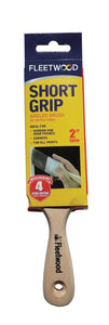 "Fleetwood 2"" Short Grip Brush 