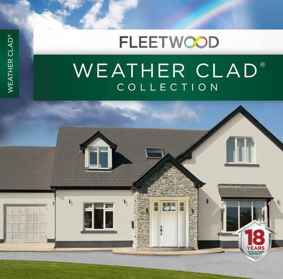 Fleetwood Weatherclad 5Ltr Coloured Fitzgeralds_Homevalue_Euronics_Hardware_Dingle_Kerry