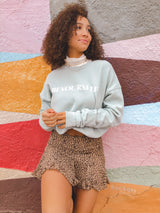 BEYOURSELF Sweatshirt