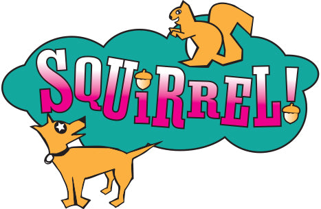 Squirrel! Gift Card