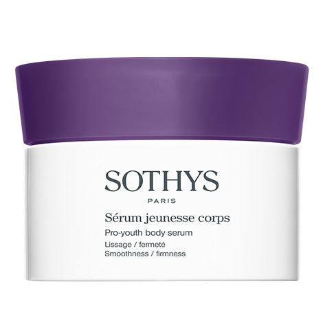 Sérum jeunesse corps - 200 ml