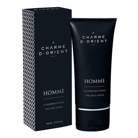 Exfoliant visage homme - 50 ml