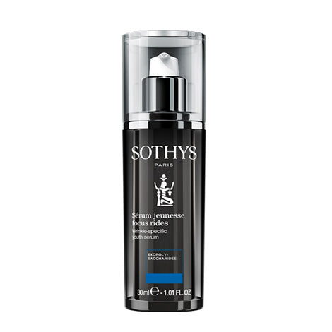 Sérum jeunesse focus rides - 30 ml
