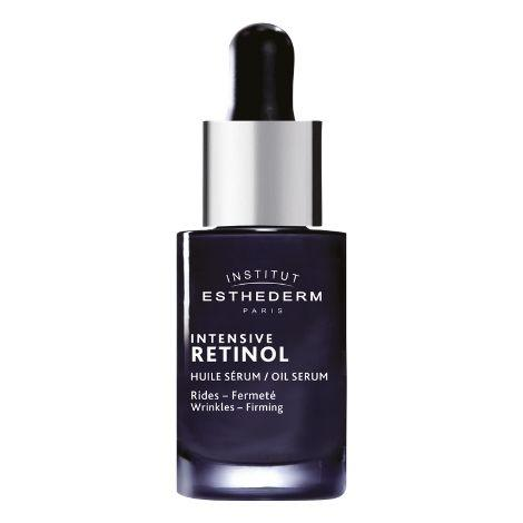 Intensif rétinol formule concentré sérum - 15 ml