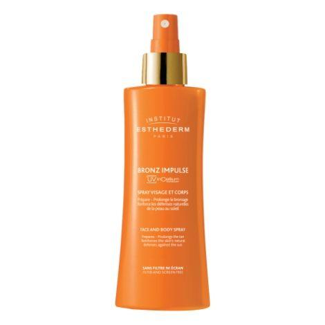 Bronz impulse spray visage et corps - 150ml