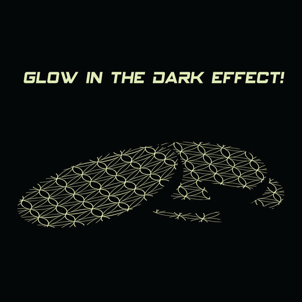 Glow in the dark FX by Yeah Right