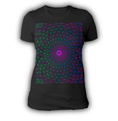 Love Portal: Ladies: Black