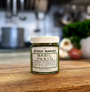 Load image into Gallery viewer, Basil Pesto