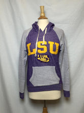Load image into Gallery viewer, Knobi Canyon LSU Hoodie