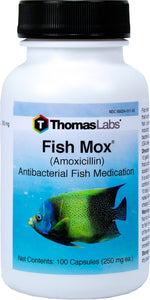 thomas labs fish mox 250 mg antibiotics for fish