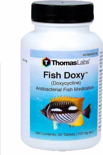 fish doxycycline fish antibiotics by thomas labs