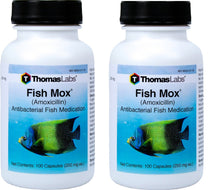 Load image into Gallery viewer, thomas labs fish mox 250 mg antibiotics for fish
