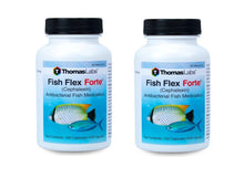 Load image into Gallery viewer, Fish Flex Forte - Cephalexin/Keflex 500 mg Capsules (100 Count)