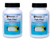 Load image into Gallery viewer, thomas labs fish flex 250 mg antibiotics for fish