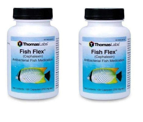 thomas labs fish flex 250 mg antibiotics for fish