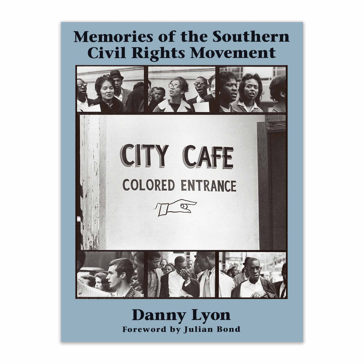 Memories of the Southern Civil Rights Movement
