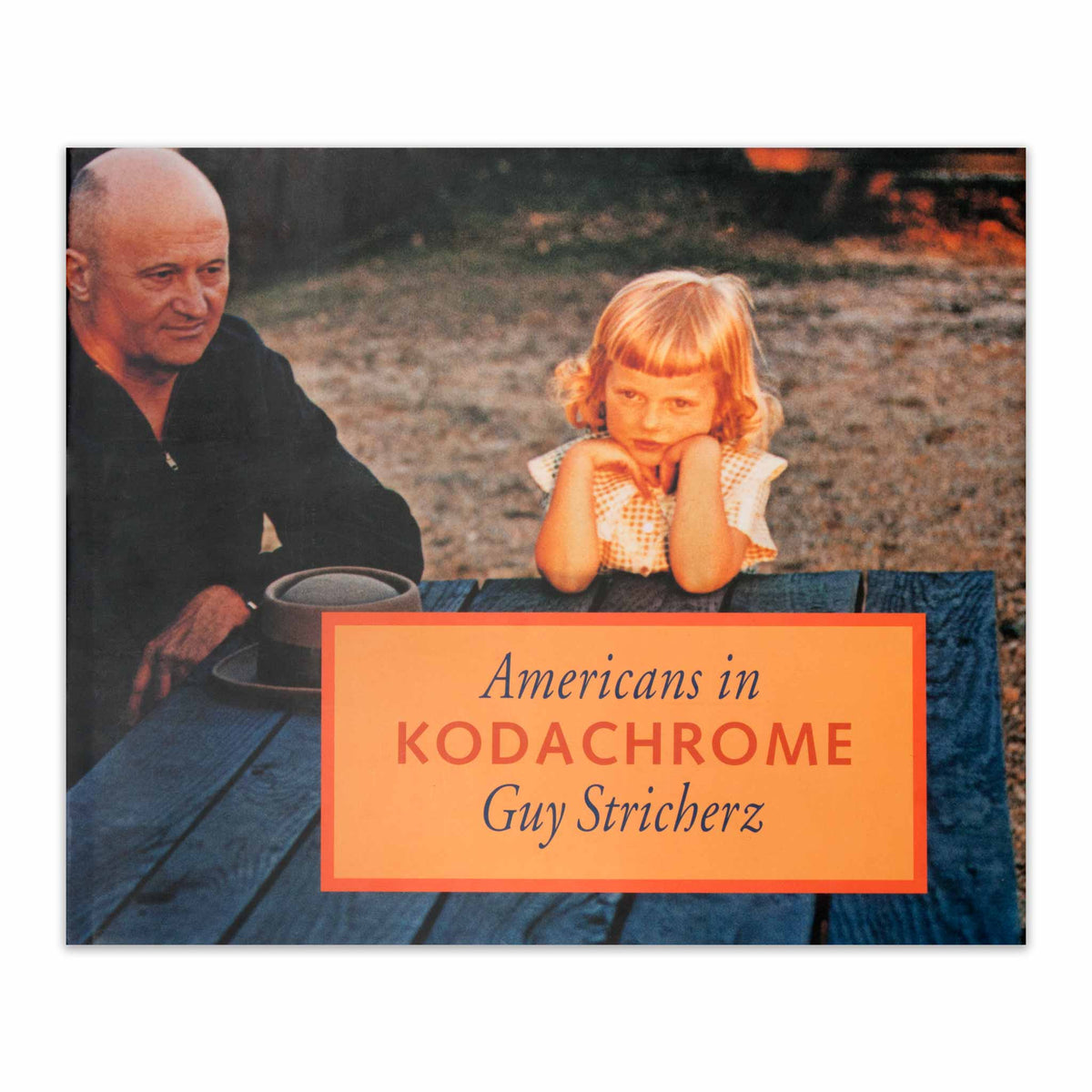 Americans in Kodachrome <nobr>1945-1965</nobr>