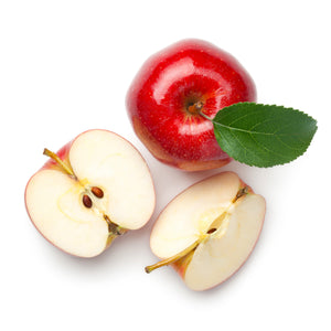 Apples, Red Delicious 5 Ct.