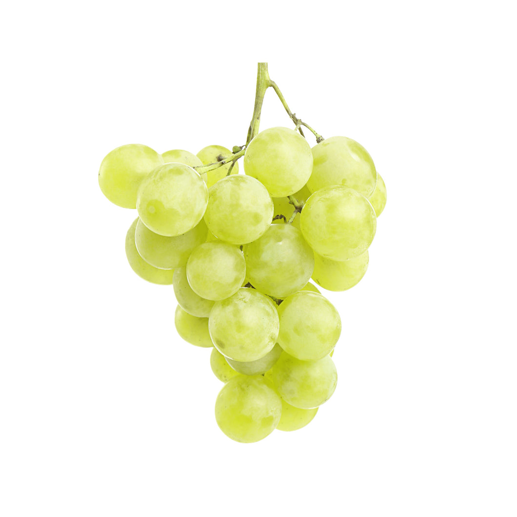 Grapes, Seedless Green Locally Grown 2 Lbs.