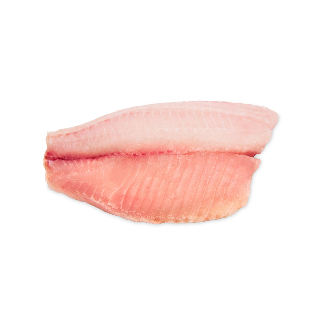 Fish, Fresh Farmed Tilapia Fillets 16 Oz.