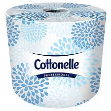 Cottonelle® Bathroom Tissue Roll