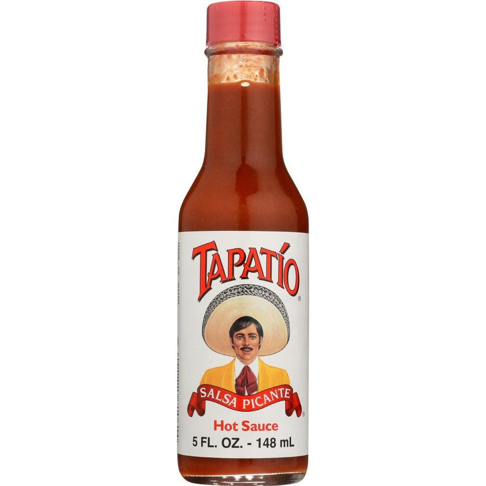 Hot Sauce, Tapatio 5 Oz.