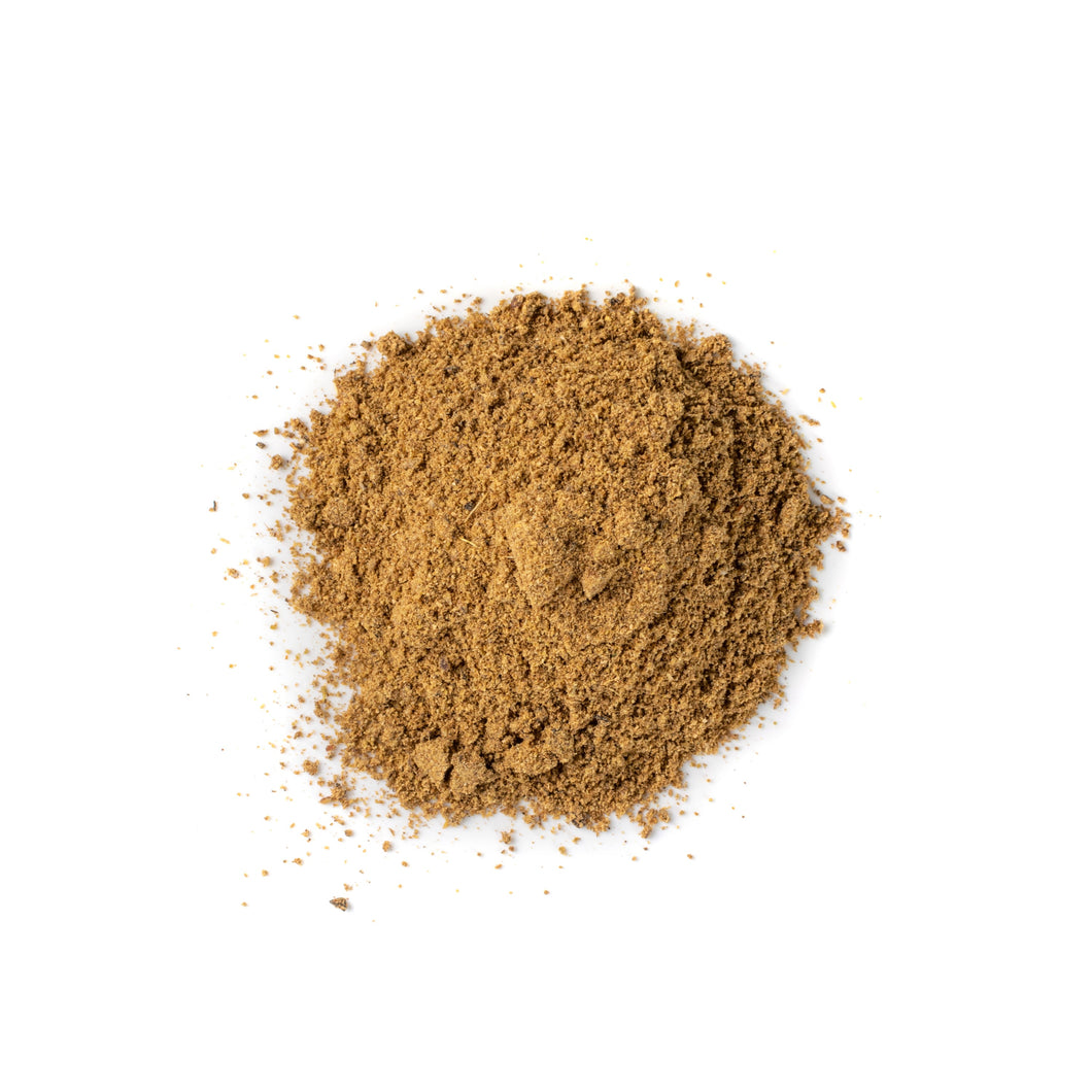 Spice, Nutmeg Ground 1 lb.