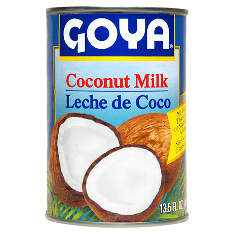 Milk, Goya Coconut 13.5 Oz.