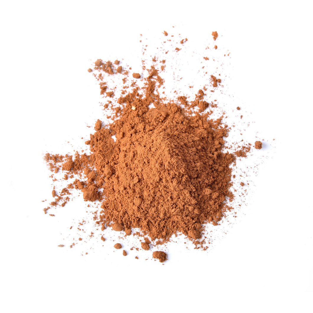 Spice, Cinnamon Powder 16 oz.
