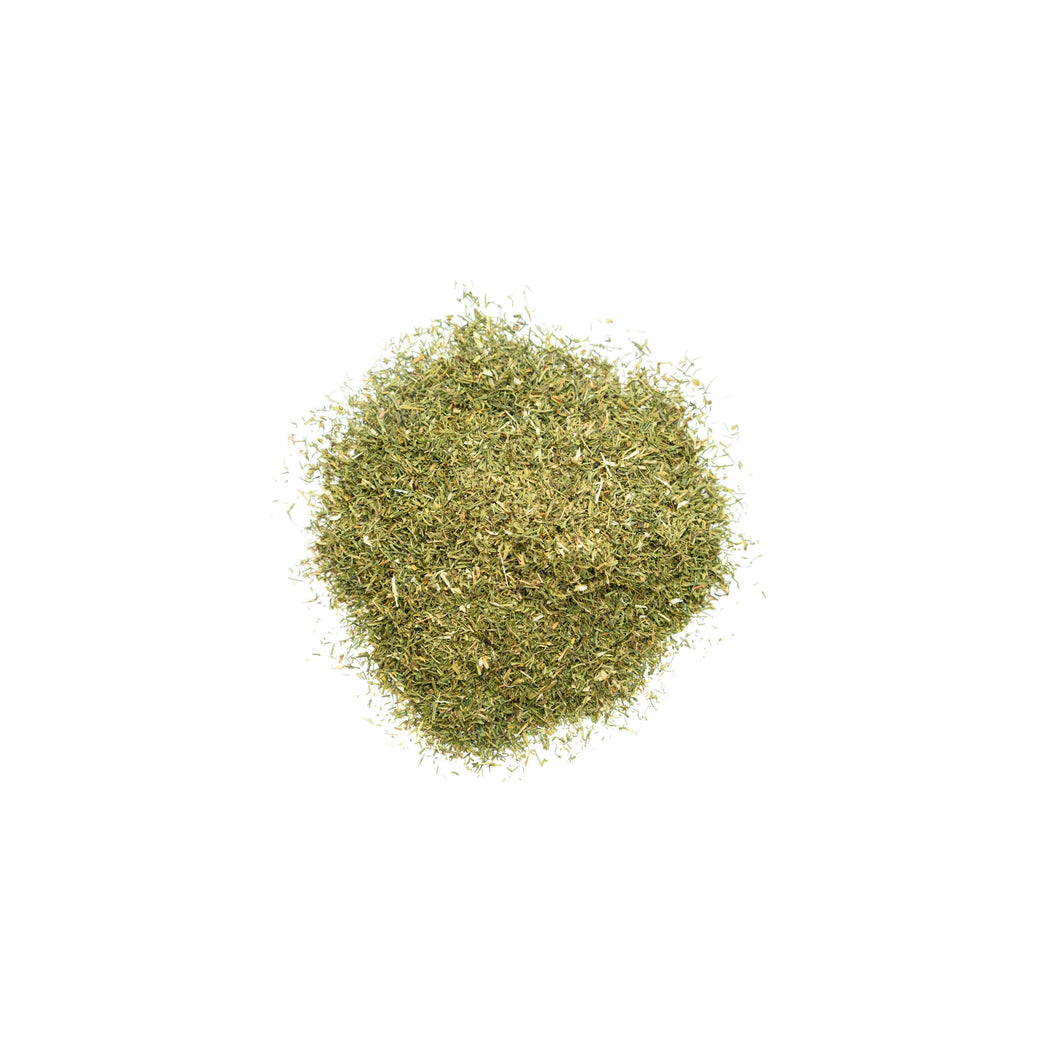 Spice, Dill Weed 6 oz.