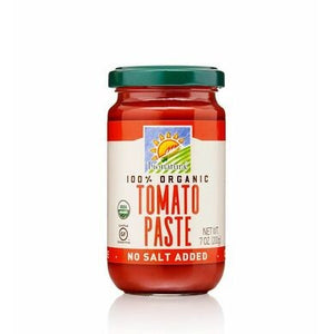 Tomato, Bionature Organic Paste 7 Oz.