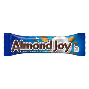 Candy, Almond Joy