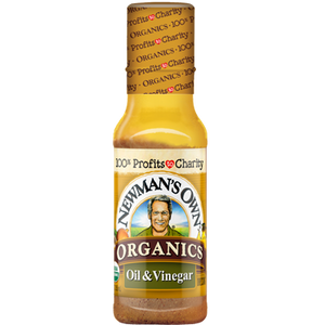 Dressing, Newman's Olive Oil & Vinegar 16 Oz.