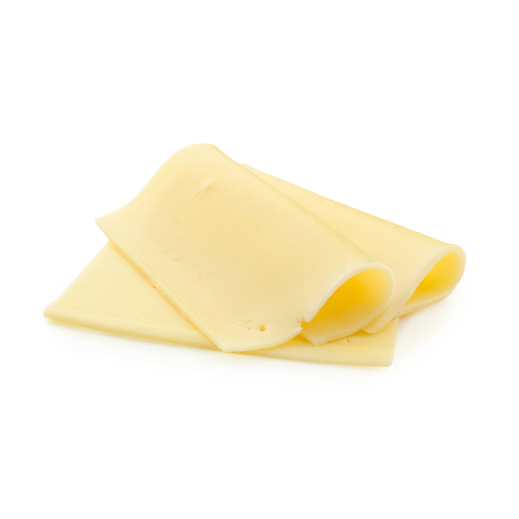 Cheese, Gold Rush Monterey Jack Slices 8 Oz.