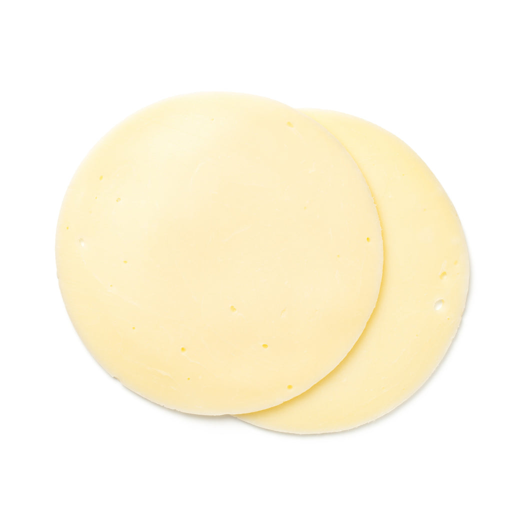 Cheese, Gold Rush Provolone Slices 8 Oz.