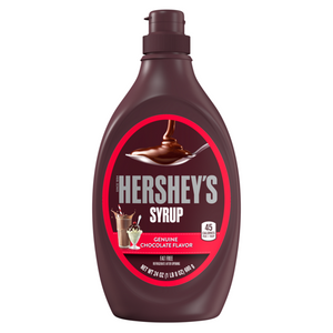 Hershey's Chocolate Syrup 24 Oz.