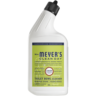 Toilet Cleaner, Mrs. Meyers Lemon Verbena 24 Oz.
