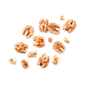 Nuts, Walnuts Halves & Pieces 6 Oz.