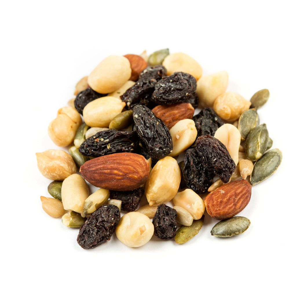 Trail Mix, Raisin & Nut 15 Oz.