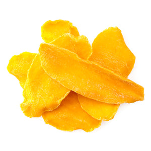Dried Fruit, Mango Slices 11 Oz.