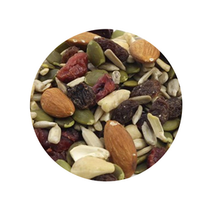 Trail Mix, Organic Cranberry Mix 9 Oz.