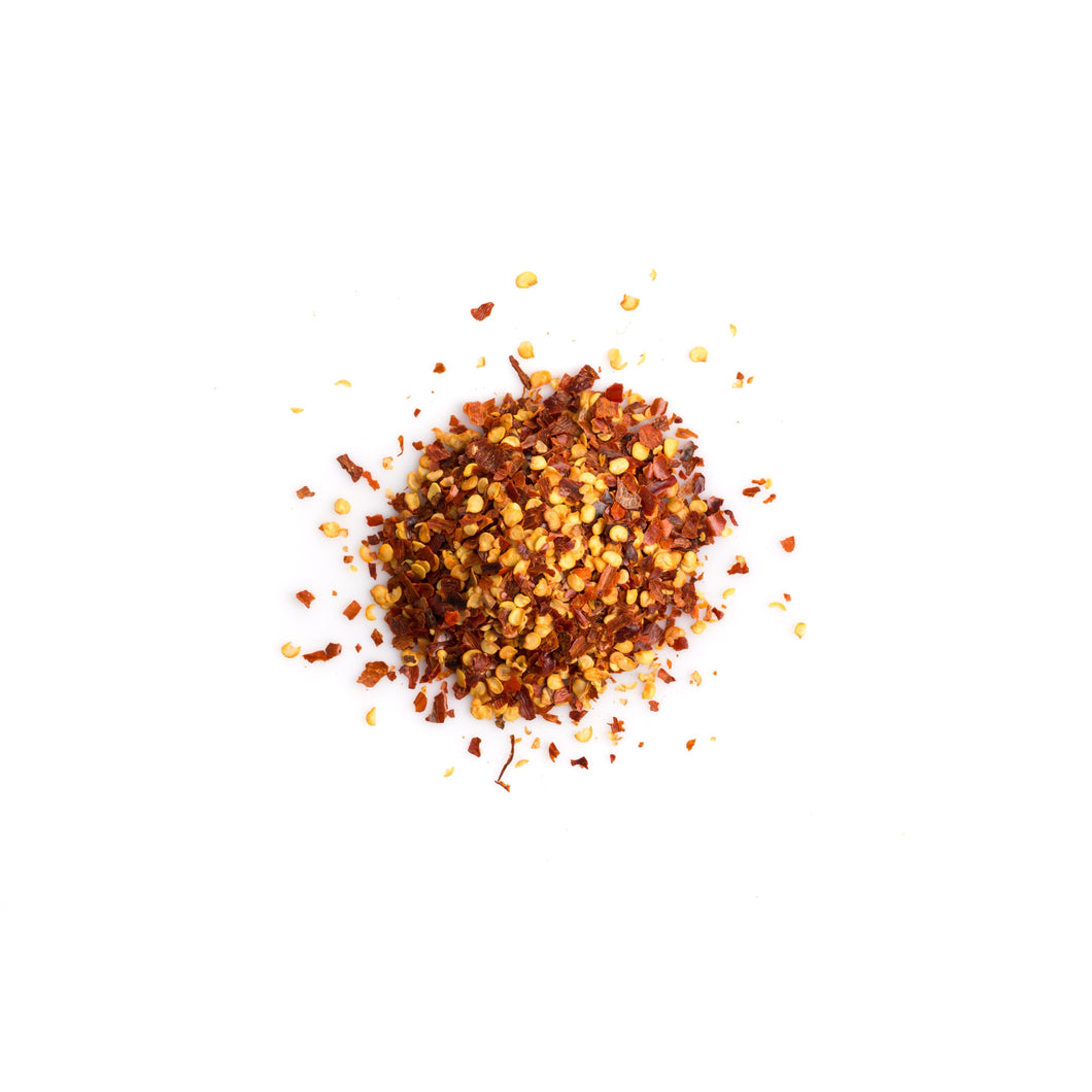 Spice, Habanero Ground 1 lb.