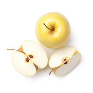 Apples, Golden Delicious 5 Ct.