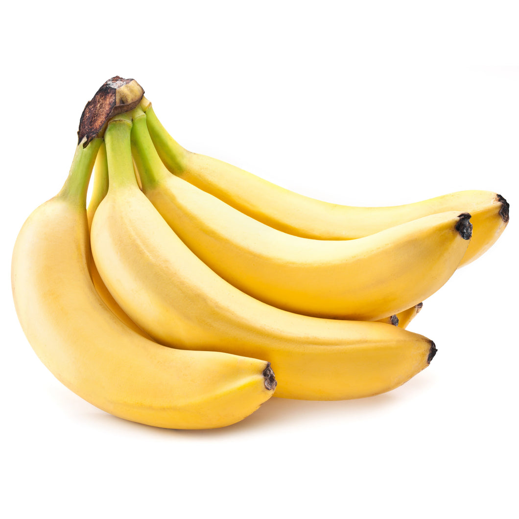 Banana, Organic Bunch