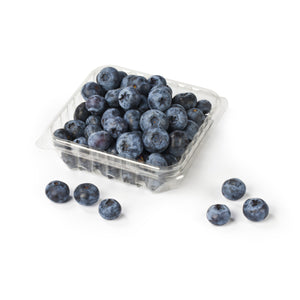Blueberries, Organic 6 Oz.