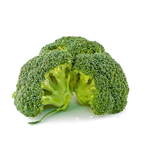Broccoli Crowns 2 Ct.
